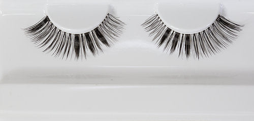 "The ""Noble"" Lashes"