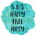 BeHappyBeFreeBeHippy