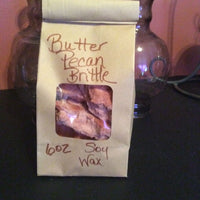 Scented Wax Brittle Melts