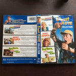 Ernest Movie Collection ~ 3 Movies ~ DVD