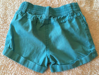#182 Sz 2T Shorts - Garanimals