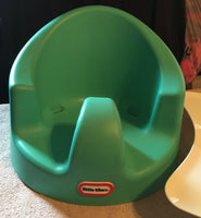 Little Tykes Seat With Tray