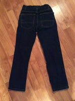 #085 Sz 8R (22x22) Jeans - Wonder Nation