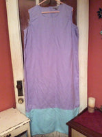 Adult Size: 24W / Chelsea Studio Dress