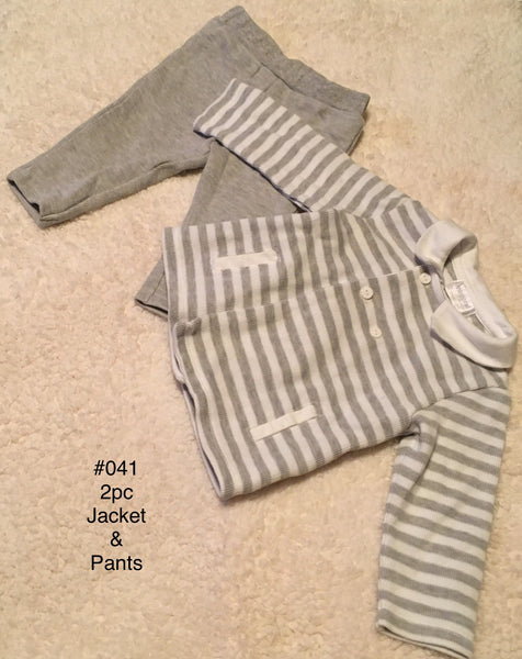 4-6 Months ~ Baby Clothes