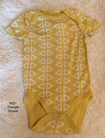 6-9 Months ~ Baby Clothes