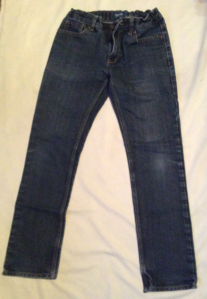 Kid Size: 16 / Old Navy Blue Jeans