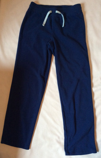 #062 Sz XL(14-16) Sleep Lounge Pants - Faded Glory