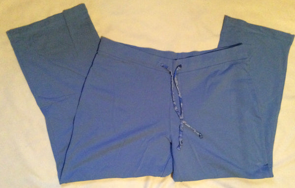 Adult Size: XXL (20P) - White Stag Petite Blue Lounge Pants