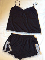 #010 Sz XL Sleepwear Set - Zexxxy