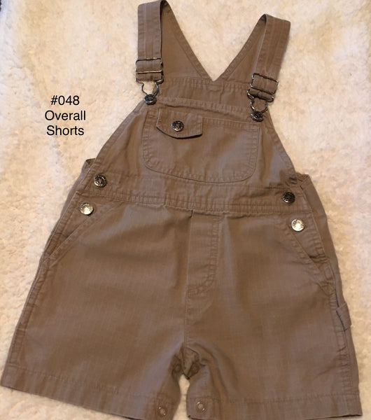 18 Months ~ Baby Clothes