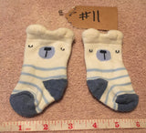 Baby / Infant Socks & Hand Mitts