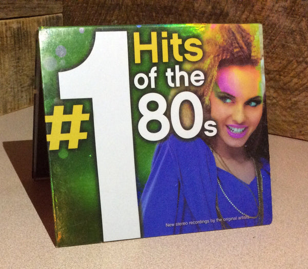 Hits Of The 80s CD