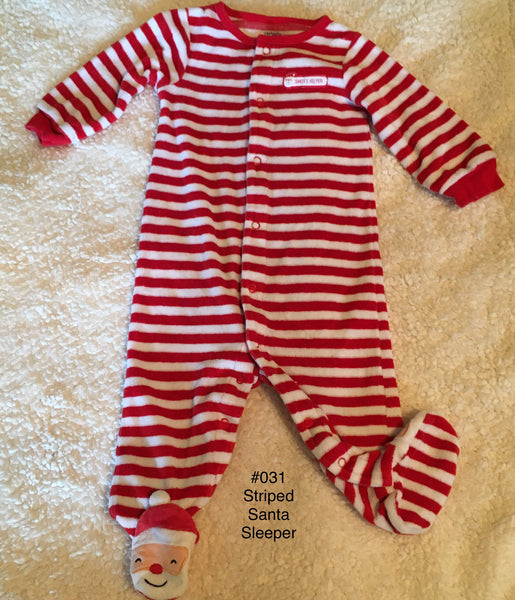 9 Months ~ Baby Clothes