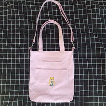 Sailor Moon cross-body shoulder bag