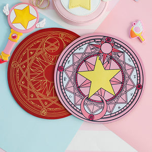 Sakura Clow Card Mousepad