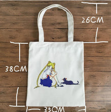Usagi & Luna Shoulder Bag