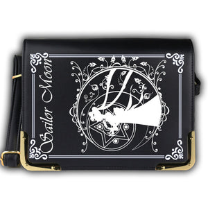 Sailor Moon Seifuku/Serenity Crossbody Satchel