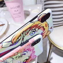 Kawaii Foodie Usagi & Chibi Phone Cases (iPhone 6/6S/6+/6S+/7/7+/8/8+/X)