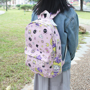 Usagi Makeup Backpack