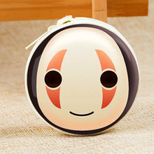 No-Face Coin/Earpod Case