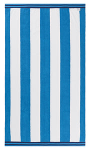 Oversized Beach Towel. - The Monogram Shoppe
