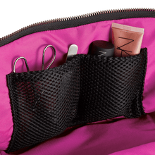 kUSSHI Fabric Makeup Bags - The Monogram Shoppe