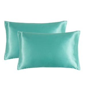Satin Pillowcases - The Monogram Shoppe