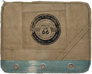 Vintage Notebook Sleeve Cover