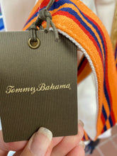Tommy Bahama Large Canvas Beach Bag Tote - The Monogram Shoppe