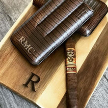 Keep it Fresh Cigar Holder (3) - The Monogram Shoppe