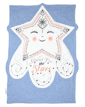 Lil'Be Skylar the Star Blanket - The Monogram Shoppe