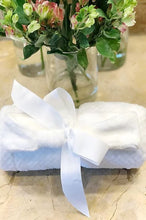 KeikiCo Luxury Spa Wrap with Headband - The Monogram Shoppe