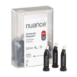 Nuance Universal Singules A3.5