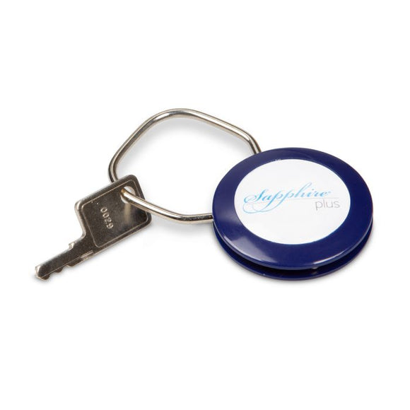 Sapphire Replacement Key