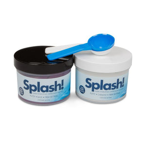 Splash Regular Set Putty Jar