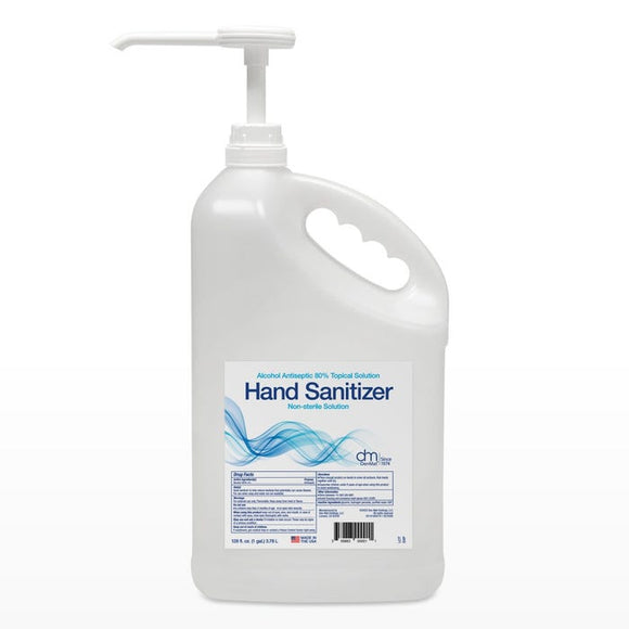 Hand Sanitiser 2-Pack (128.0oz)