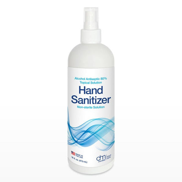 Hand Sanitiser 6-Pack (16.0oz)