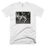 Dancing Girl T-Shirt