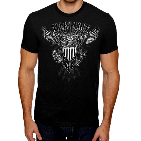 Men's Allegiance Apparel