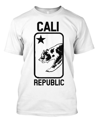 Short-Sleeve Cali Republic T-Shirt