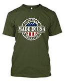 Original Made In USA T-Shirt