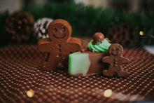 Chocolate Mint Soap Gift Set - Mother Mary Soap Company