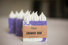 Lavender Soap - Mother Mary Soap Company