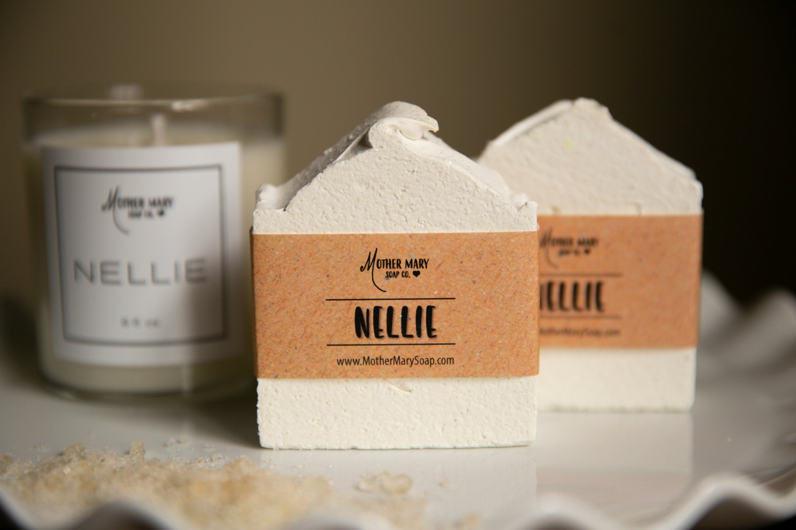 Nellie Soap