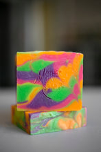 Kaleidoscope Soap - Mother Mary Soap Company