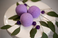 Galactic Grape Bath Bomb - Mother Mary Soap Company