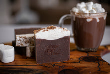 Hot Chocolate Soap - Mother Mary Soap Company