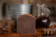 Maple Syrup Soap - Mother Mary Soap Company