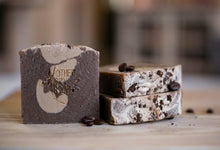 Espresso Coffee Soap - Mother Mary Soap Company
